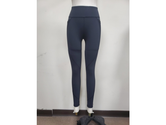 20-WPL050-79F Legging Color Matching Series (Woman) front