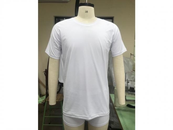 20-MT001RF Underwear Series (Man) front