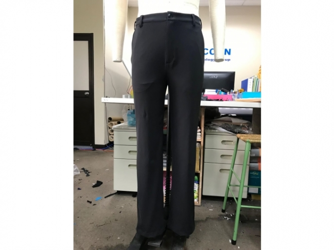 S190731F Trousers Series (Man) front