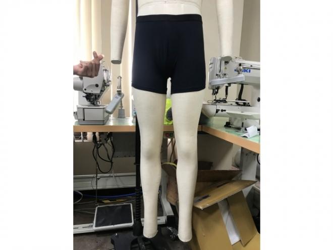 MU190731-01F Underpants Series (Man) front