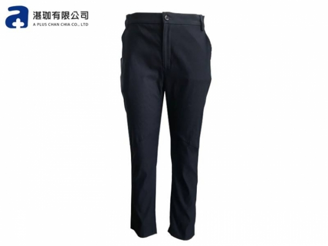 20-MY043F Trousers Series (Man) front