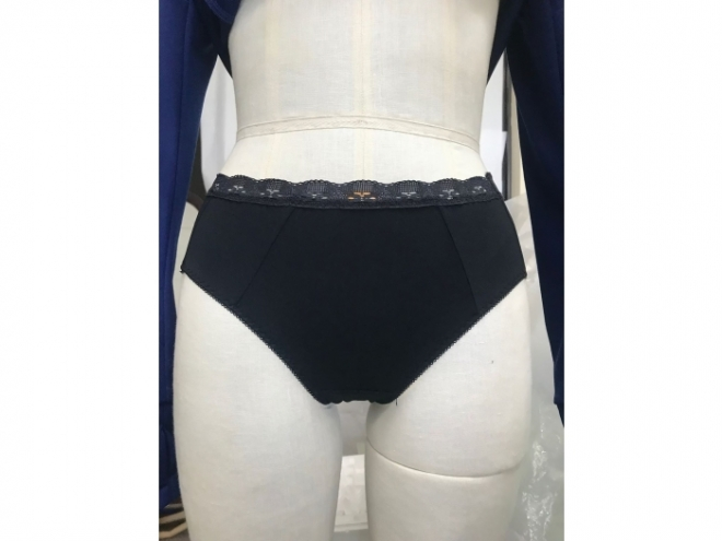 WU1907-01F Underpants Series (Woman) front