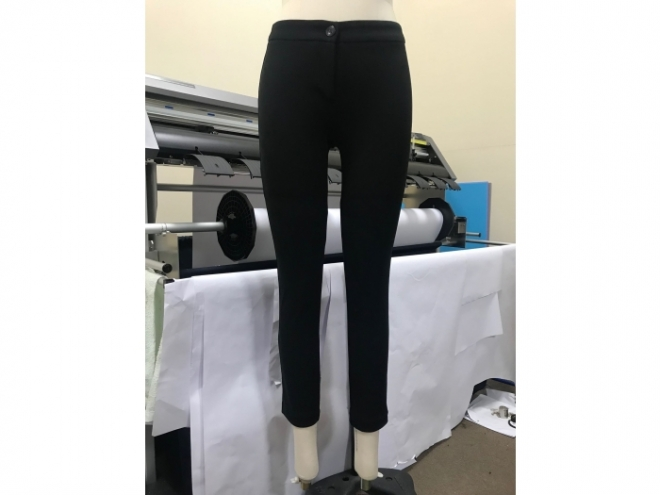 S20-0005F Elater Pants Series (Woman) front