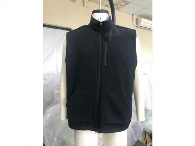 B1907-01F Vest Series (Man) front