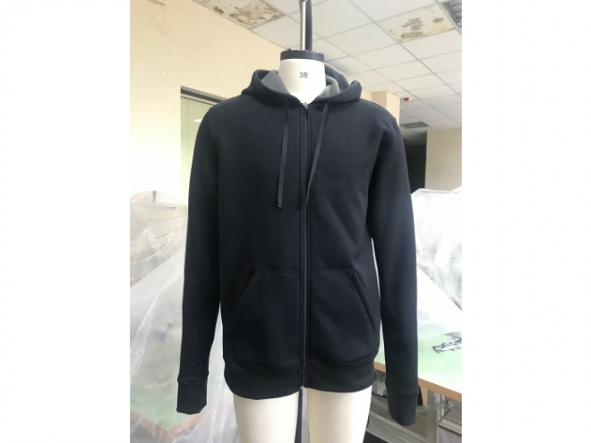 B1907-02F Coat Series (Man) front