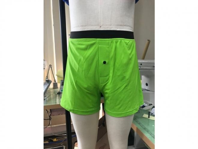 20-MU004F1 Underwear Series (Man) front1