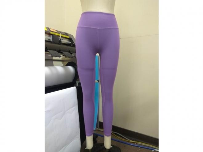 1801-PB001-19F Body Shaping Flash Pants Series (Woman) front