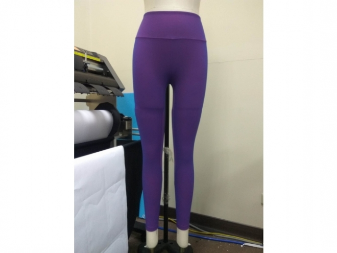 1801-PB001-20F Body Shaping Flash Pants Series (Woman) front