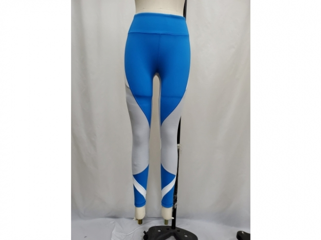 20-WPL050-71F Legging Color Matching Series (Woman) front