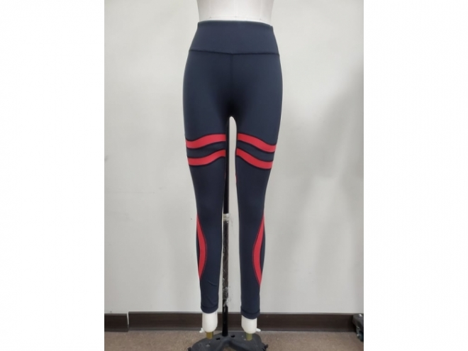 20-WPL050-72F Legging Color Matching Series (Woman) front