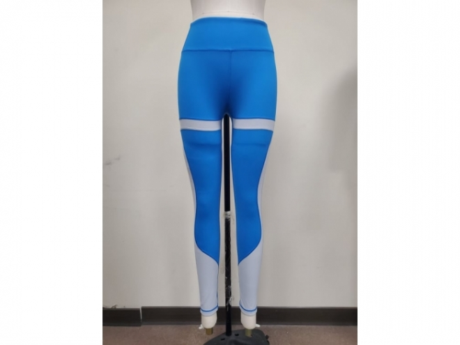 20-WPL050-73F Legging Color Matching Series (Woman) front
