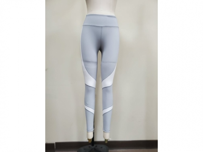 20-WPL050-76F Legging Color Matching Series (Woman) front