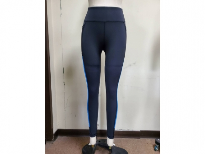 20-WPL050-81F Legging Color Matching Series (Woman) front