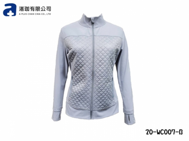 20-WC007-BF Pressed Cotton Series (Woman)