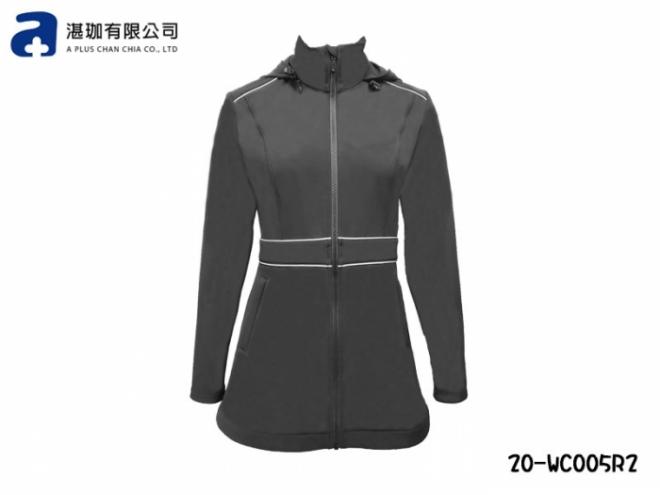 20-WC005R1 Casual Coat Series (Woman)