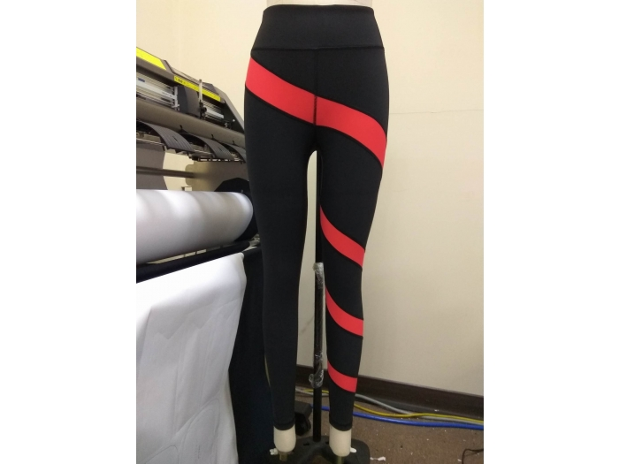 20-WPL050-12F Legging Color Matching Series (Woman) front