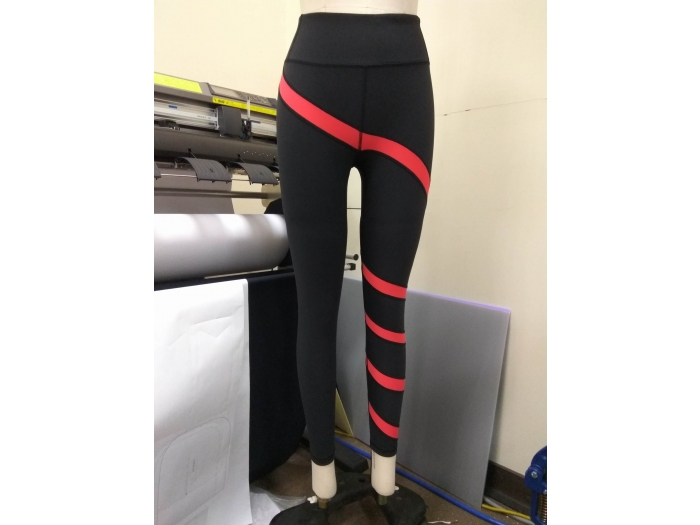 20-WPL050-14F Legging Color Matching Series (Woman) front