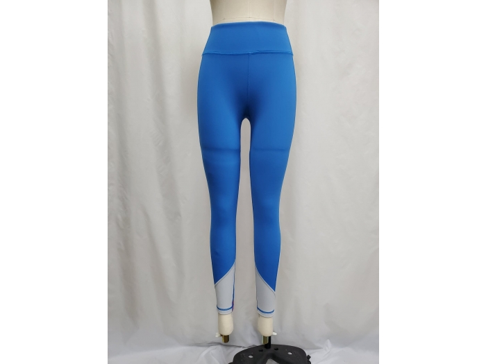 20-WPL050-65F Legging Color Matching Series (Woman) front