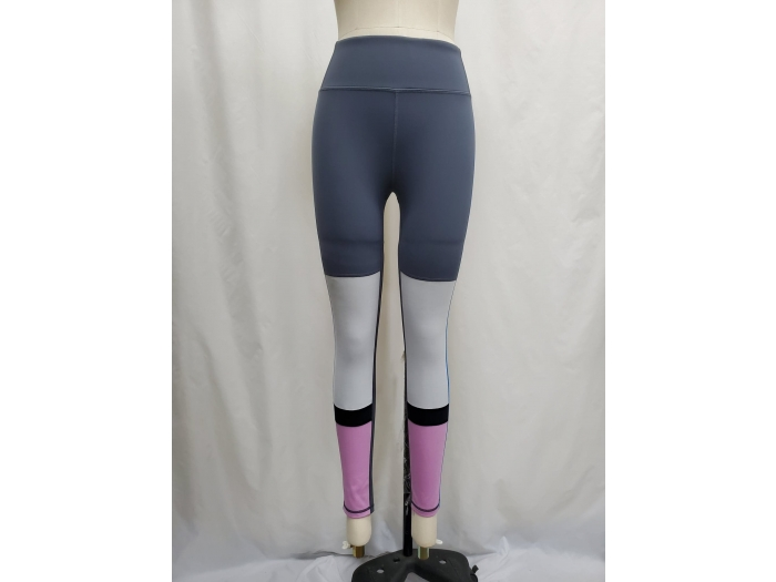20-WPL050-66F Legging Color Matching Series (Woman) front