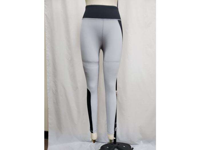 20-WPL050-67F Legging Color Matching Series (Woman) front