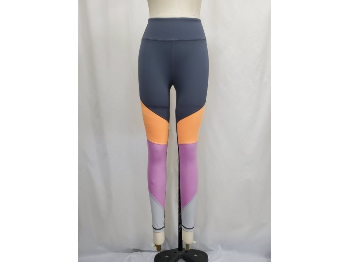 20-WPL050-68F Legging Color Matching Series (Woman) front