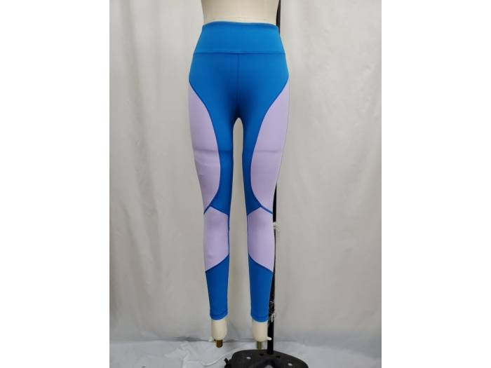 20-WPL050-69F Legging Color Matching Series (Woman) front