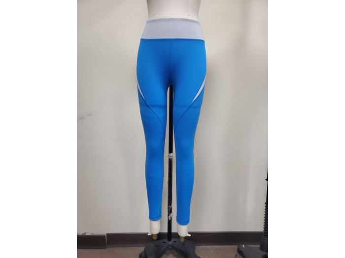 20-WPL050-74F Legging Color Matching Series (Woman) front