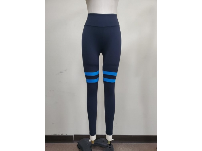 20-WPL050-77F Legging Color Matching Series (Woman) front