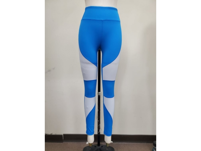 20-WPL050-78F Legging Color Matching Series (Woman) front