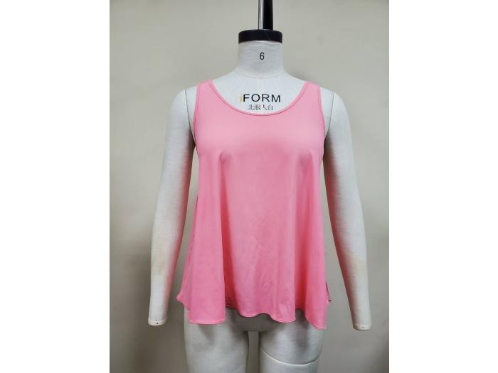 18-V004F Sports Tanks Series (Woman) front